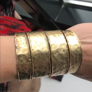 Jewelry - Brass Bracelet